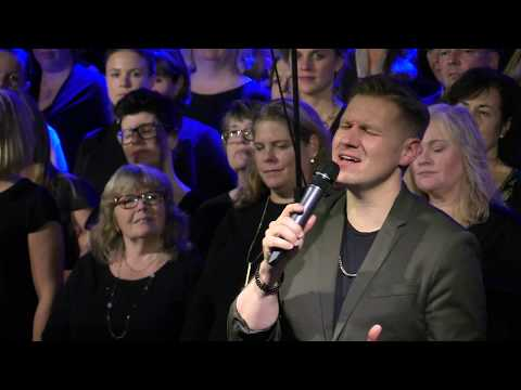 Samuel Ljungblahd: Don't cry