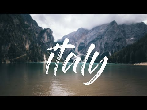 The road from Norway to Italy // A travel video