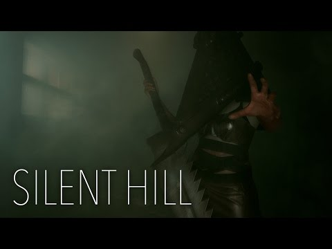 SILENT HILL - THE COSPLAY FAN FILM