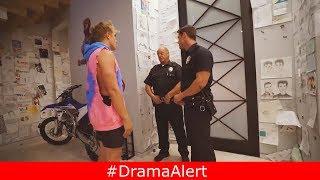 JAKE PAUL ARRESTED #DramaAlert thumbnail