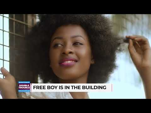 #DoubleTrouble: Interview with Free Boy, from back up singer to mainstream artiste | Part Two