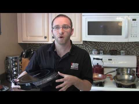 NuWave PIC2 - Precision Induction Cooktop Review - Kitchen Products