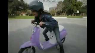 Electric Scooter for Kids - for Christmas 2015
