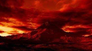 ⚠ ALERTA: Céu Vermelho! (Ron - Jesus Rules)