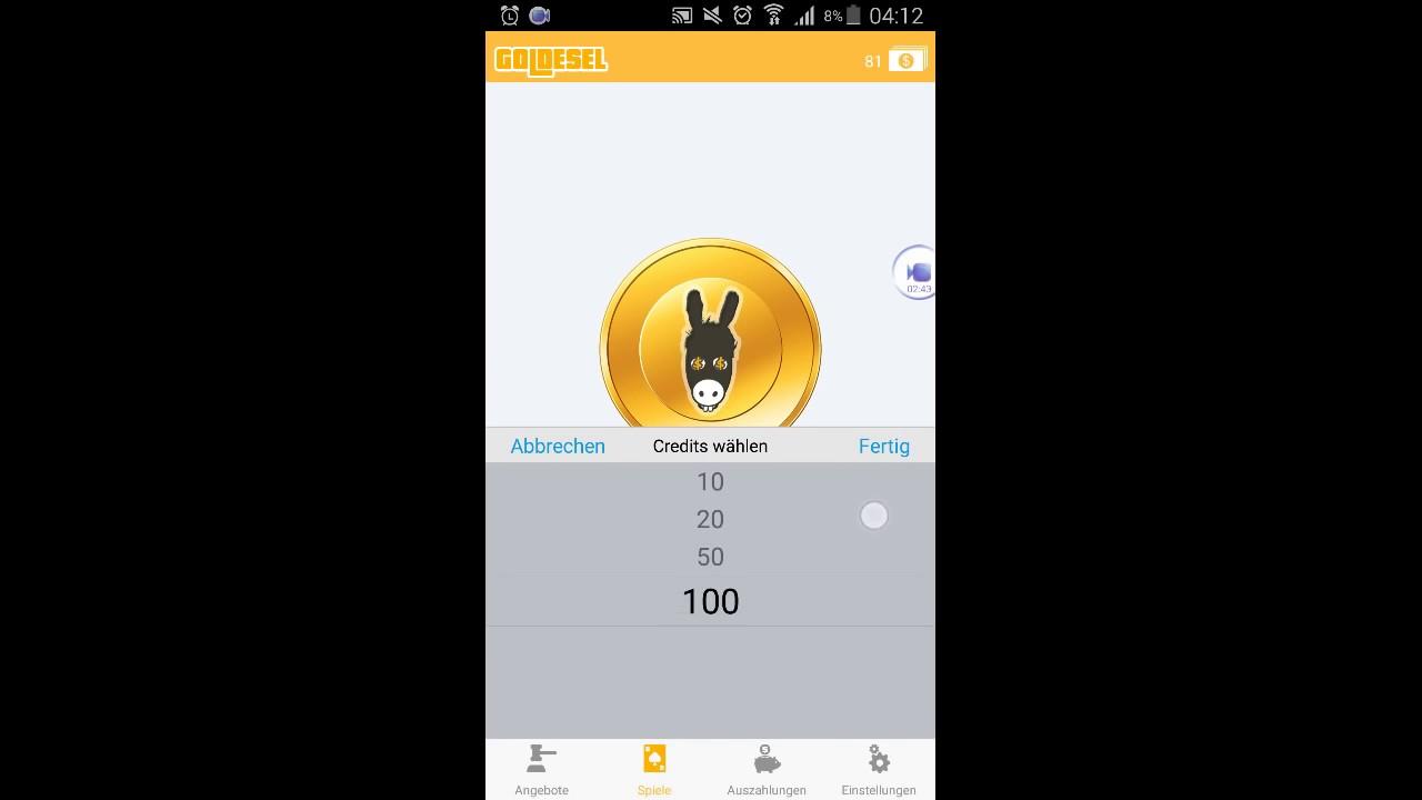 Google Play Guthaben Auf Paypal übertragen