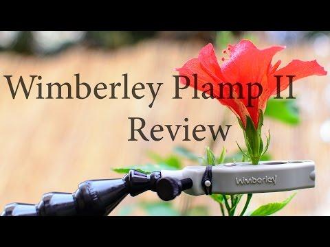 Wimberley Plamp II Clamp Review