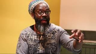 #HAF2017 Spotlight - Iyaba Ibo Mandingo
