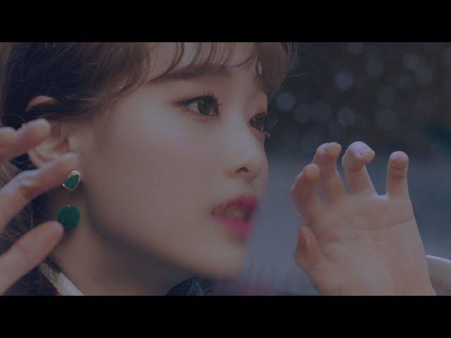 Lirik Lagu Loona – Heart Attack (Chuu) dan Terjemahan/Arti