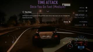 Need For Speed 2015 Monday Rush