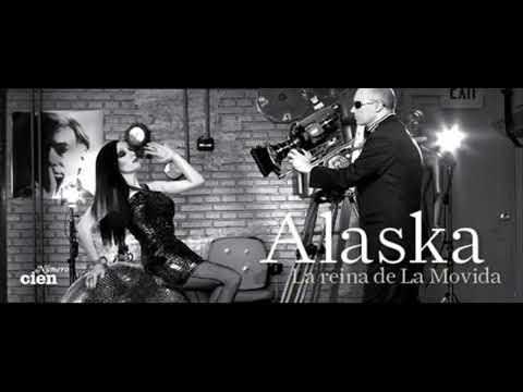 Karaoke Alaska  A quién le importa
