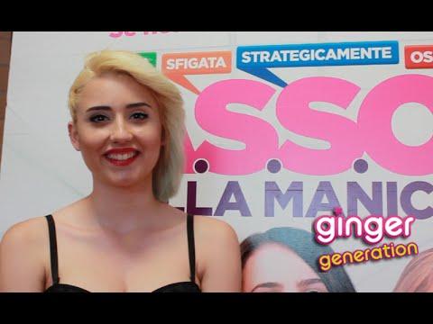 """Greta Menchi: """"Sono una directioner stressata"""" - Intervista!"""