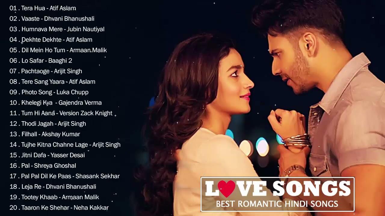 Top 10 Bollywood Songs Of June 2021 // HINDI HEART TOUCHING SONGS - Atif Aslam,Emraan Hashmi,Neha KK