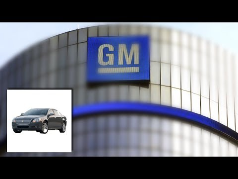 GM Vehicle Recall - It's Bigger & Scarier Than You Thought