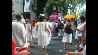 Parade Festival Off Avignon 2012 II