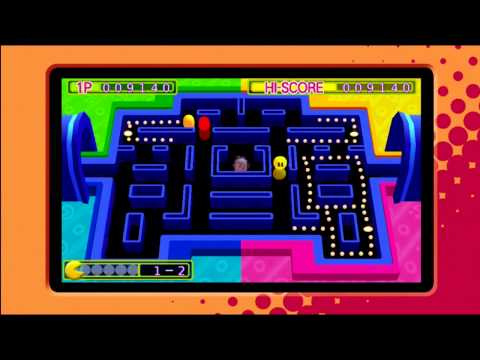 Review - Pac-Man Museum (PC/Steam)