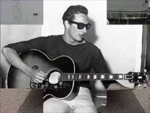 Buddy Holly Well Alright 1958
