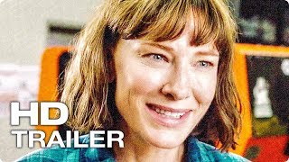КУДА ТЫ ПРОПАЛА, БЕРНАДЕТТ? Русский Трейлер #2 (2019) Кейт Бланшетт, Comedy Movie HD