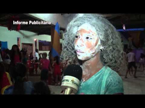 TV Chapadinha: Vesperal infantil no Aldeota Clube