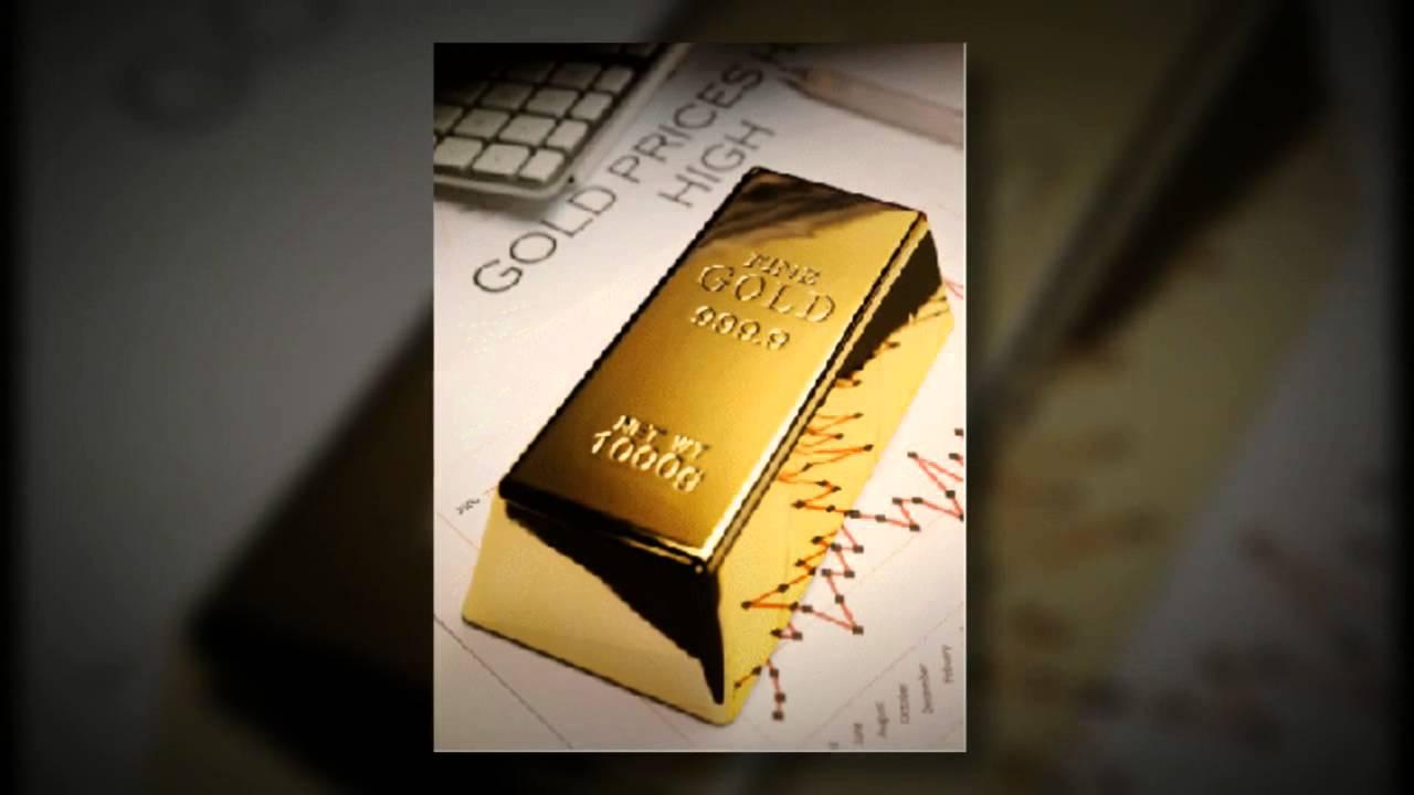 Warum Gold kaufen, wo kann ich günstig Goldbarren kaufen?