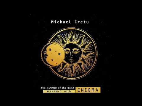 Michael Cretu ♫ DANCING WITH ENIGMA ✯ the sound of the beat