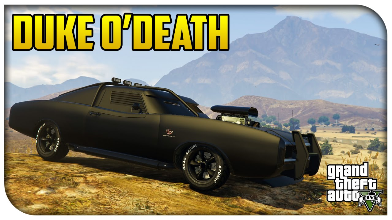 Love Trevor Phillips further Mad Max Car Location likewise 1100 6423222 together with Watch besides Gta 5 Online Update Available New Leaks Features. on o car location gta 5 duke