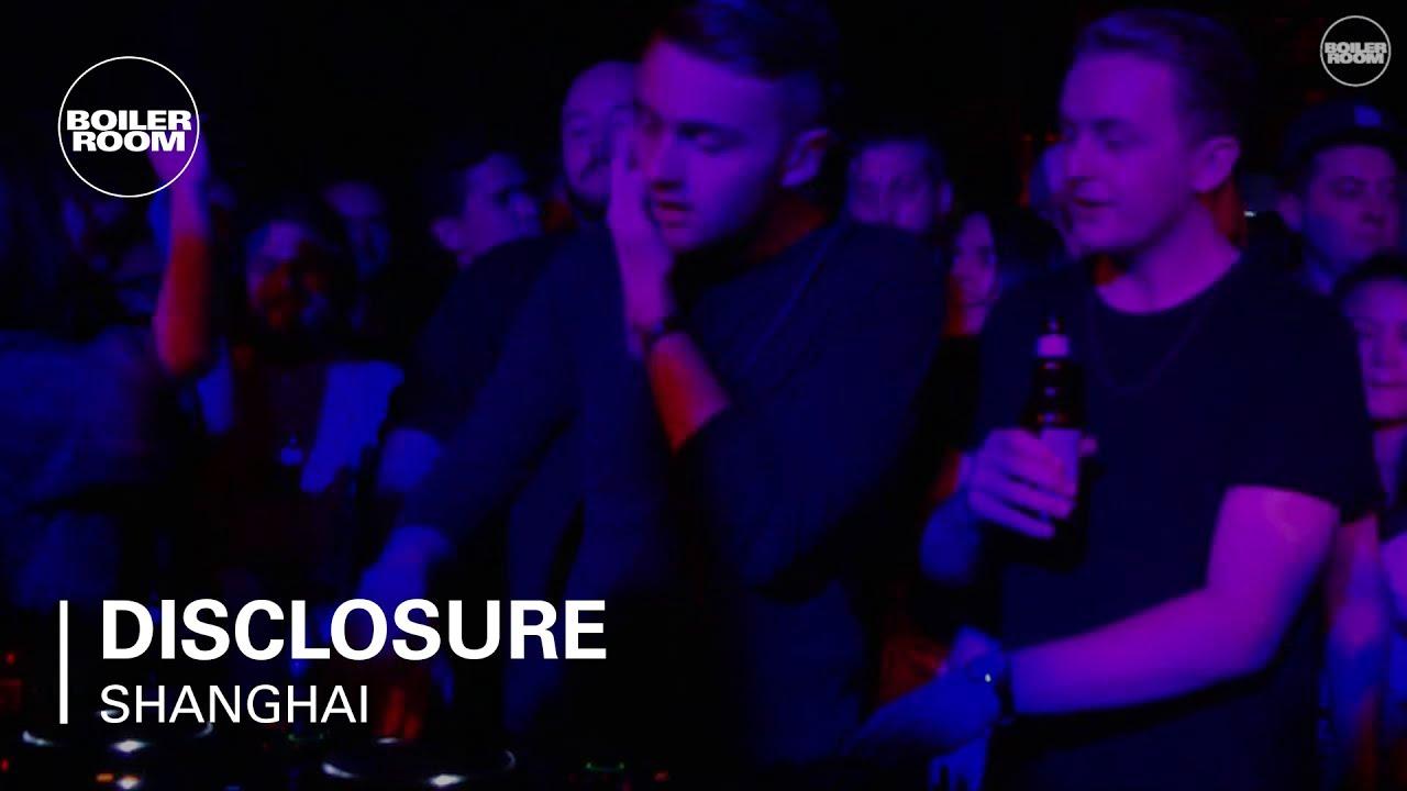 Youtube Disclosure Boiler Room