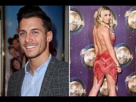who is gemma atkinson dating in strictly