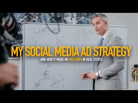 How to Find Real Estate Leads using Social Media Ads