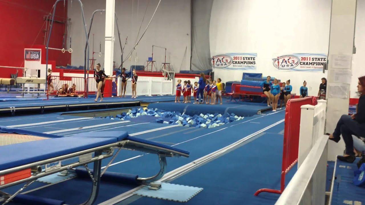 Greater Buffalo Gymnastics