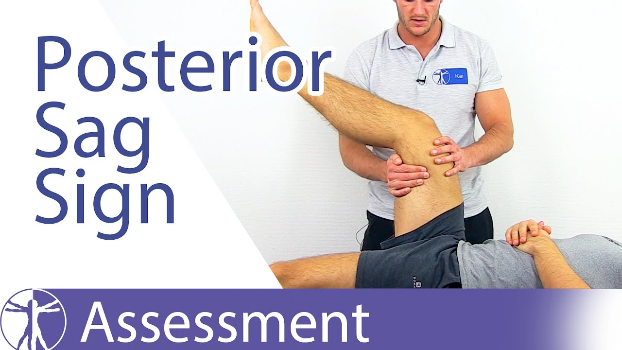 Posterior Cruciate Ligament injury or PCL Injury | Bone and