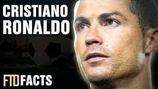 10 Incredible Facts About Cristiano Ronaldo