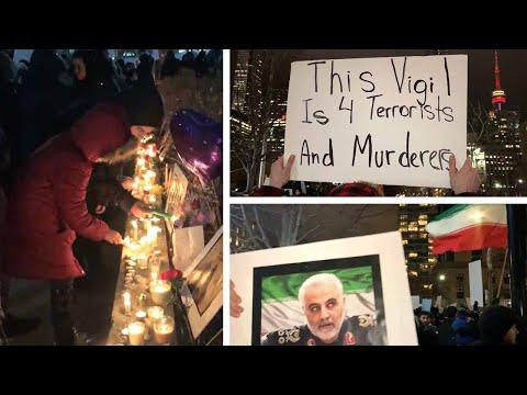 "Toronto police threaten Rebel journalist for calling Qasem Soleimani a ""terrorist� | David Menzies"