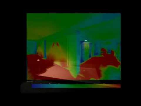 Emergi-Lite Lux Ray Architectural Emergency Lighting