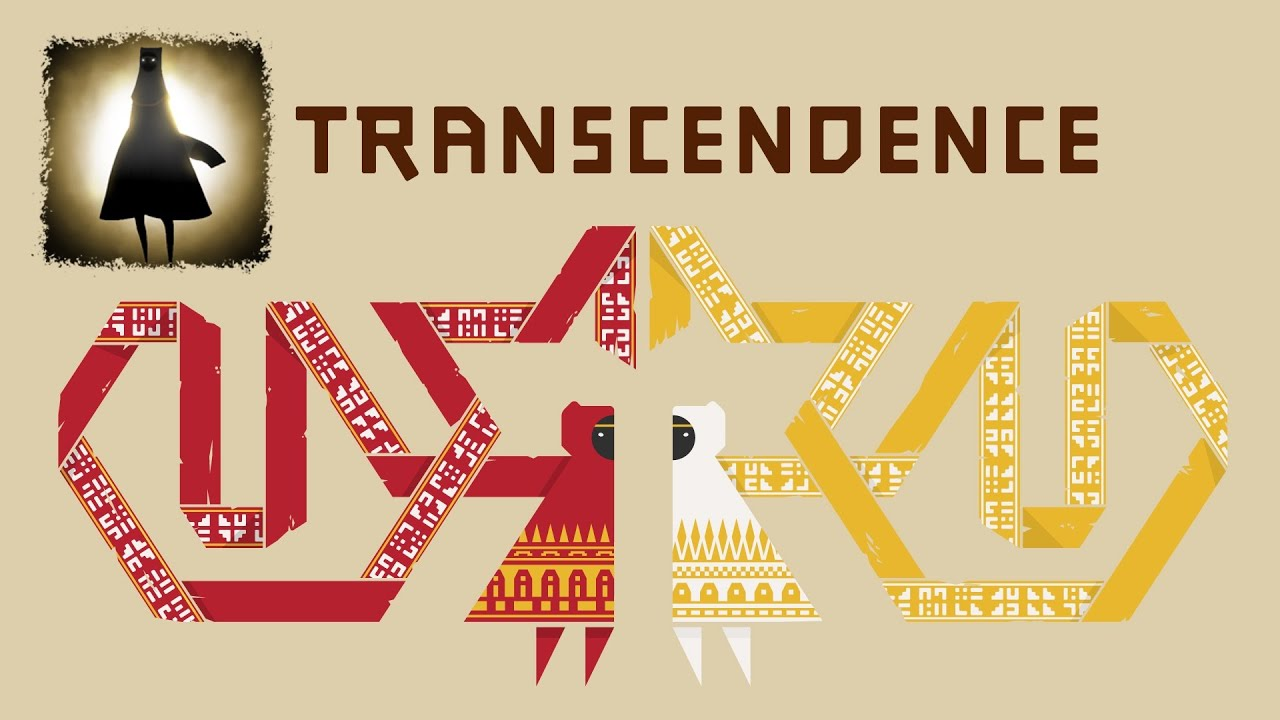 Journey transcendence trophy guide all symbols ps4 youtube biocorpaavc