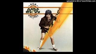 AC DC - High Voltage