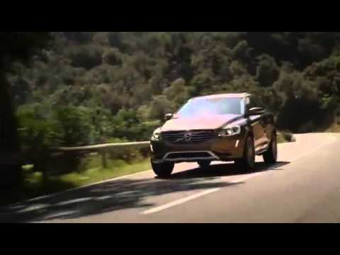 Jerome Ehlers Make Your Escape   Volvo V40 Cross Country XC60 XC90