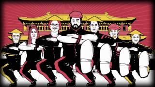 RUSSKAJA - Energia | Napalm Records thumbnail