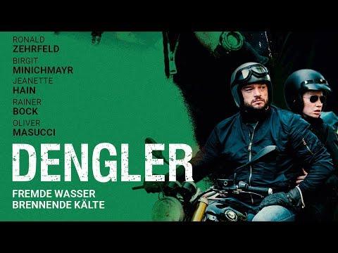 DENGLER - Fremde Wasser/Brennende Kälte - Trailer | Deutsch/german