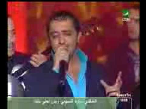 meshyani w 3am tedala3