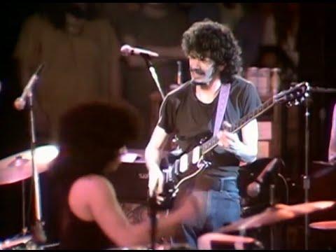 Santana - Treat - 8/18/1970 - Tanglewood (Official)