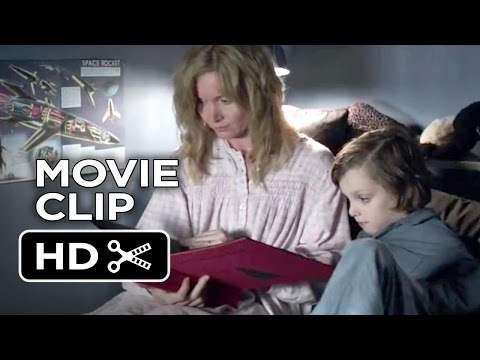 The Babadook Movie CLIP - His Name is Mister Babadook (2014) - Horror Movie HD