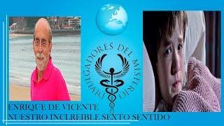 Nuestro increible sexto sentido por Enrique de Vicente