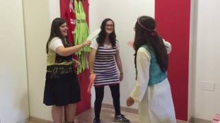 Viking Role-play I am the best part 2
