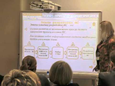 Специальность Информационные системы в КБТУ