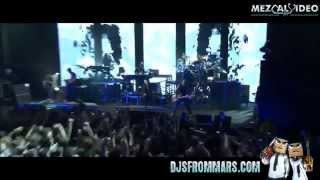 Linkin Park + Eric Prydz + NomDeStrip   What I