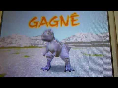 Lightning Dinosaurs Dinosaur King Part 6
