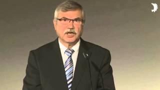 Grußwort des Hannoveraner Bürgermeisters Klaus Dieter Scholz beim Deutschlandtreffen Schlesier 2015