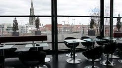 """Xinedome & X-Lounge """"Erlebe neues in Ulm"""" Pasety"""