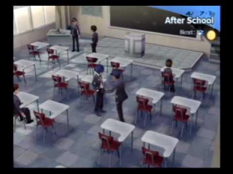 GT Review: Shin Megami Tensei Persona 3 (PS2)