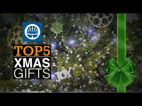 Top 5 - Mountain Bike Christmas Gifts Under £100